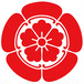 八坂神社 紋様落款 <MS007> 神紋・寺紋 はんこ (21mm 印鑑)