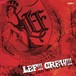 "LEF!!! CREW!!! ""3rd!!! Mixtape!!!"" (CD)"