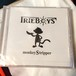IRIE BOYS / monkey stripper (CD)
