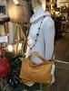 【国産品】ソフト素上げオイルレザー・ショルダートートバッグ(2way・ソフトシュリンク牛革製)rj-302