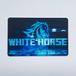 VDarts CARD (Vダーツ カード) VDarts会員登録カード WH