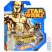 ホットウィール キャラクターカーズ SW C-3PO