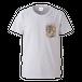 博多塀(はかたべい) Tシャツ(ホワイト)