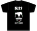 KISS MY T SHIRTS
