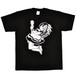 てふてふ×ミカヅキ「愛しき日々」コラボ Tシャツ【特典付き】