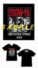 REVENGE TOUR Tシャツ [東京]