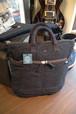 Porter Classic - Newton Bag - Sashiko - Helmet Case