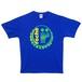 R8TU1TB クラウンTシャツ ブルー