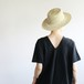 PALM KNOTTED HAT_STANDARD