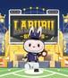 LABUBU(ラブブ)スポーツ【1個】[POPMART]