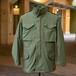 OLD U.S.ARMY M-65 JACKET DEAD STOCK - 1
