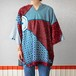 African fabric tops