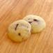 チョコミントのクッキー【袋入り4枚】