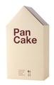 十勝のパンケーキ