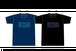 Aloha Ke Kai T-Shirt Black&Navy