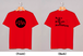 ブリングリング Tシャツ〜kuzuna bokurani hohoendene