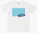 New!!【特典付き】ライトブルー 大学生が着てそうなTシャツ #大T