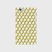 iPhone6/6s 側面+裏面スマホケース 籠目A(MMD-SHI6-T004OC1)