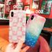 オリジナル 韓国風 アイフォンXソフトケース 貝殻紋柄 iphone7 plus ケース クリア風 iphone8plus 保護カバー 個性 おしゃれ ガールズ