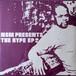 """【残りわずか/12""""】NSM - The Hype EP2"""
