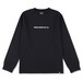 LOGO L/S TEE / THUMPERS