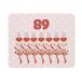 【マウスパッド】《89》ラインダンス