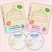 高野先生講演会DVD2本セット「ワクチンのお話」「子どもの病気のとらえ方」