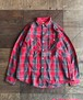 60s WinterKing Nel shirt (UT-1813)