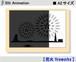 【A2サイズ】D05 花火 fireworks