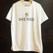 【6SENSE】T-shirt -6S new logo-(WHITE)