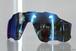 Jawbreaker用交換レンズ Sapphire Iridium