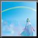 シングル「虹色のアーチ」