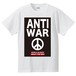 ANTI-WAR : 3【FULL COLOR / T-SHIRT】