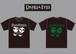 nanoRider×DAHLIA EYESコラボTシャツ