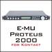 E-MU Proteus 2000 for Kontakt