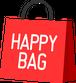 【即納】HAPPY BAG【1/6/1/3/SD17/DD】