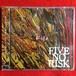FIVE NO RISK / Kite(CD)