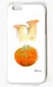 野菜くらぶ。 今日は洋風リゾット トマトとエリンギ iphone6 iphone6s スマホケース