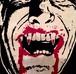 Vintage 90s Dracula (ドラキュラ) Tシャツ