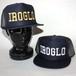 IROGLO(イログロ)CAP/メッシュキャップ/ネイビー
