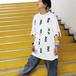 Lau made in Japan『JAPAN-Tシャツ/ホワイト』