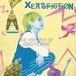 XERO FICTION - the very best of xero fiction LP