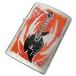 フレーム・ギター - Zippo Flame Guitar(FLAMGTR)