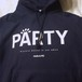 PICTURE MOUSE■限定PARTY PARKA(champion reverse weave)