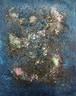 プレアデスより ホログラフィックヒーリングアート~癒す~ F3号273×220mm