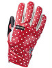 SALE!50%OFF! 12-13モデル VOLUME GLOVES ヴォリュームグローブ PIPEKING WATERPROOF BUNNY LIMITED(GORE-TEX)RED