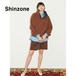 THE SHINZONE/シンゾーン・スナップフリース