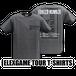 ELEXGAME TOUR T-SHIRTS[GRAY]