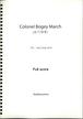 ボギー大佐(Colonel Bogey March)