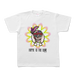 Tシャツ『Hippie to the Bone/03』(UNISEX)